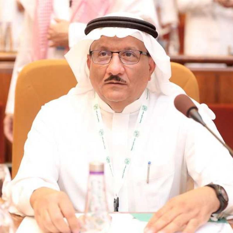 د. أحمد بن ناصر الراجحي