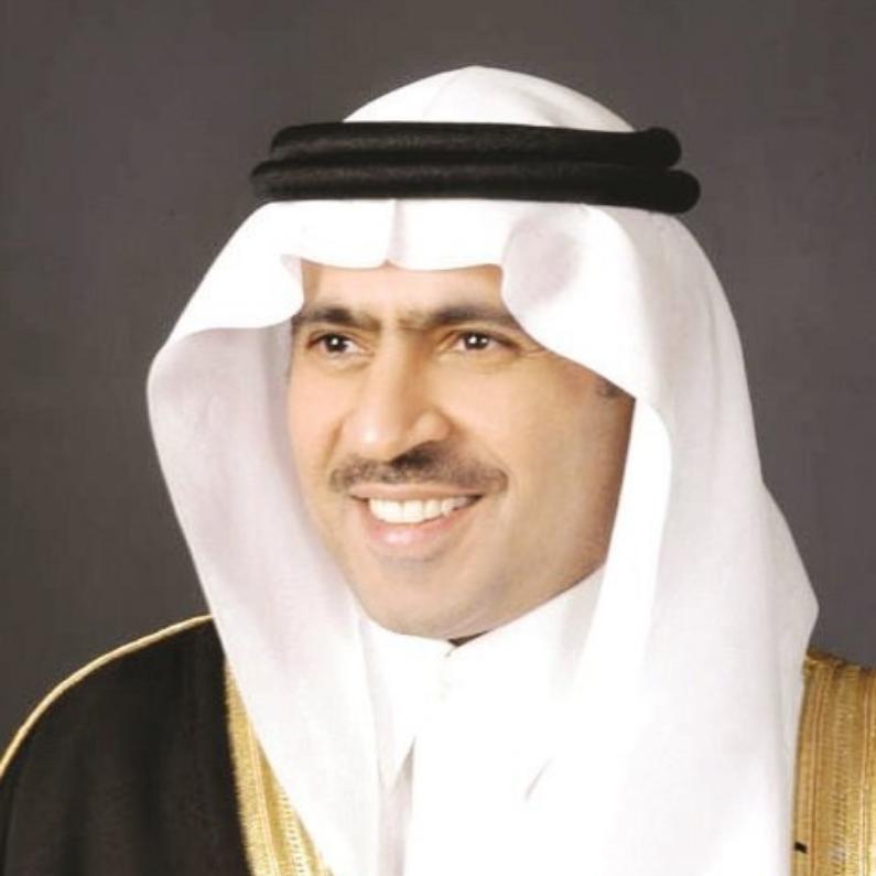 معالي د. أحمد بن محمد السالم
