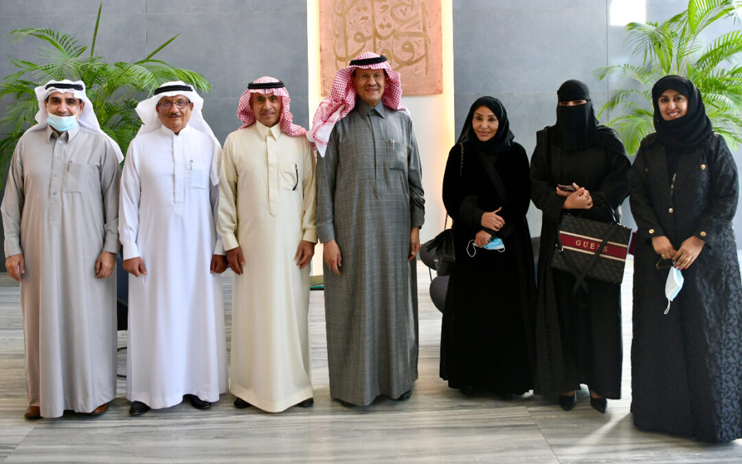 The SEA's Board of Directors is hosted by His Royal Highness the Minister of Energy